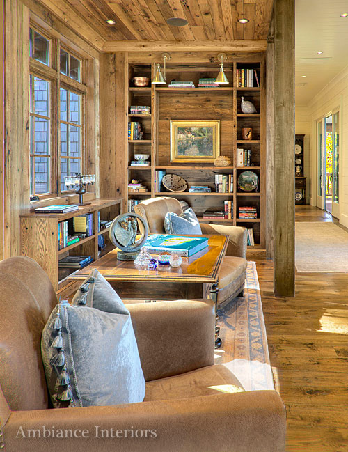 Ambiance Interiors Asheville Designing The Dream Home