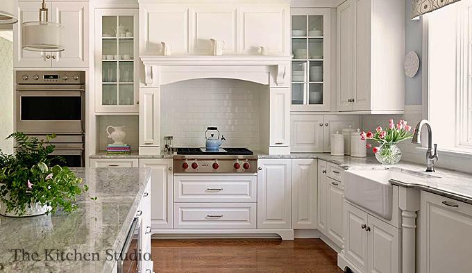 The Kitchen Studio Greensboro   Less Stress In Kitchen Remodels ...