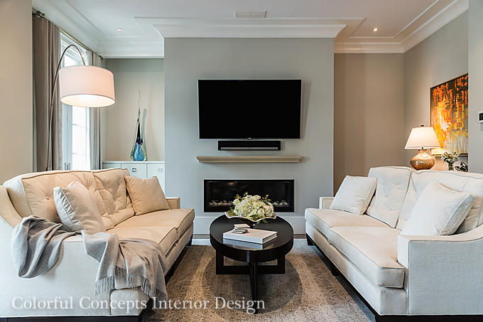 Colorful concepts interior design raleigh contemporary for Colorful concepts interior design