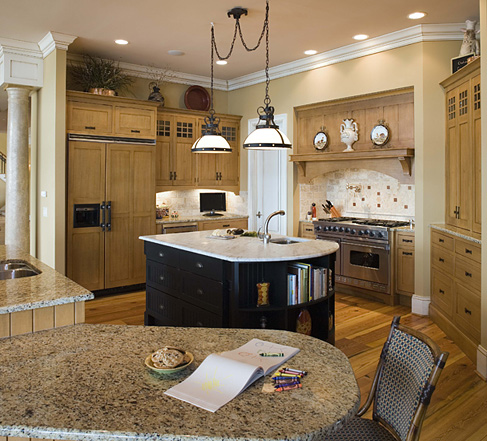 what to put above kitchen cabinets ask the expert designing above the cabinets nc design 28360